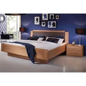 chambre lit tiroirs t 234 te de lit cuir 2 chevets ch 234 ne