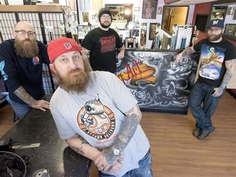 living art tattoo sioux city best living concentrates on