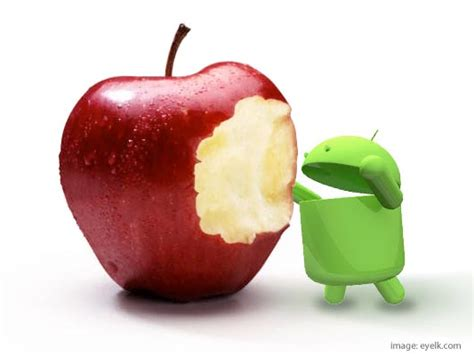 apple or android android poised to take tablet market from apple in 2013 talkandroid