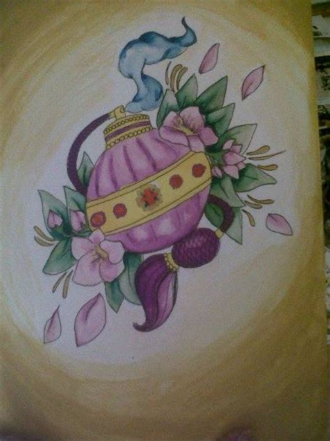 lotus flower bomb tattoo pin bomb perfume macys tobuscus amnesia lotus flower on