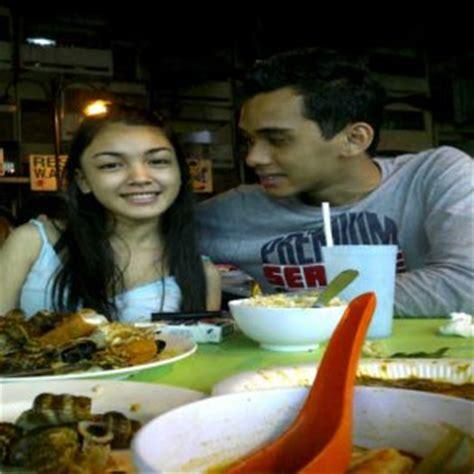 eyka farhana bersama boyfriend gosip cari infonet