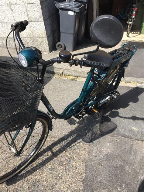 Sachs Motor Fahrrad by Herkules Saxonette Kaufen Herkules Saxonette Gebraucht