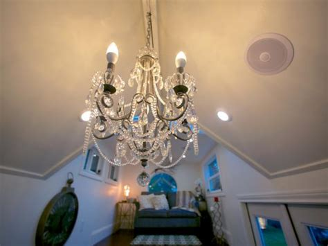 Chandeliers For Maryam by Tiny House Big Living Smart Design Features From Itsy