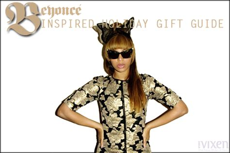 Haute Holidays Gift Guide For The Girly Couture Kid by 16 Beyonc 233 Inspired Gifts For The Stylish