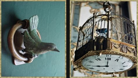 bird home decor accessories eye for design decorating with bird cages and other bird