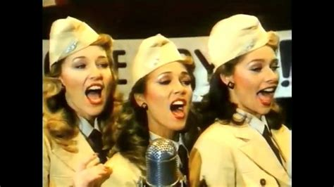 star sisters swing medley sylvana van veen