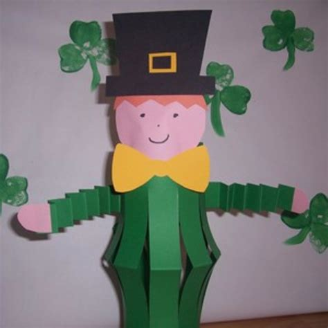 st patricks day crafts for 35 st s day crafts for easy st paddy s day