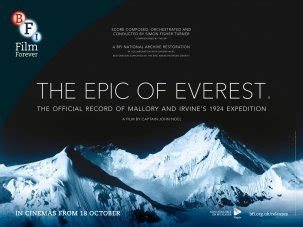 movie poster for the epic of everest flicks watch epic of everest 1924 free download full movies