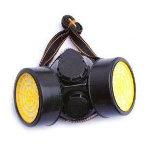 Kuas Masker Gagang Bening Quality fungsi masker respirator alat safety