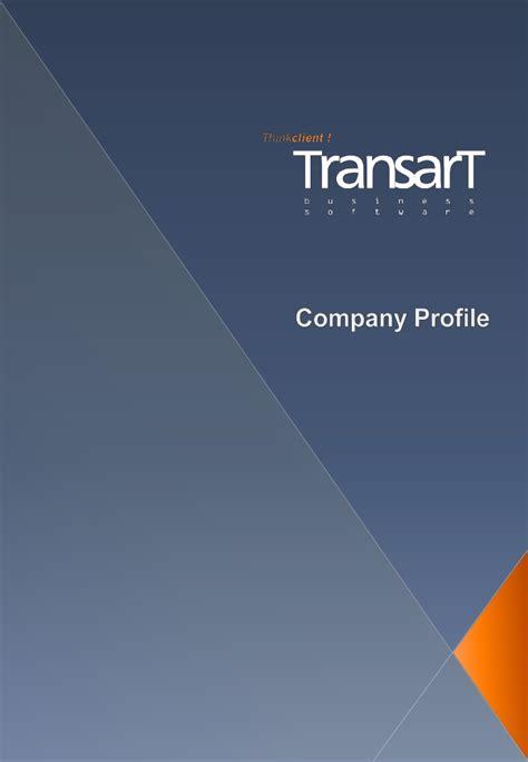 transart company profile en 201107