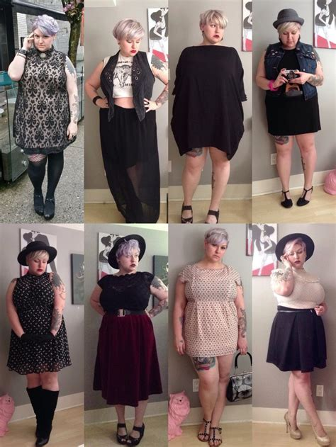 35281 best fatshionistas plus size style images on