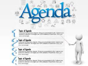 agenda powerpoint template presentation agenda template ppt pet land info