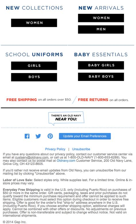 old navy coupons labor day old navy s huge labor day sale 2015 weekend event black