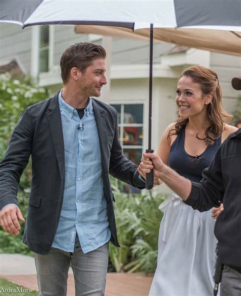 daniel and erin fans 17 best images about erin krakow and daniel lissing on