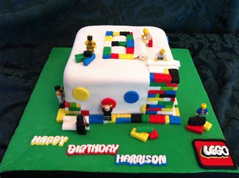 Home Decorating Forums lego birthday cake cakecentral com
