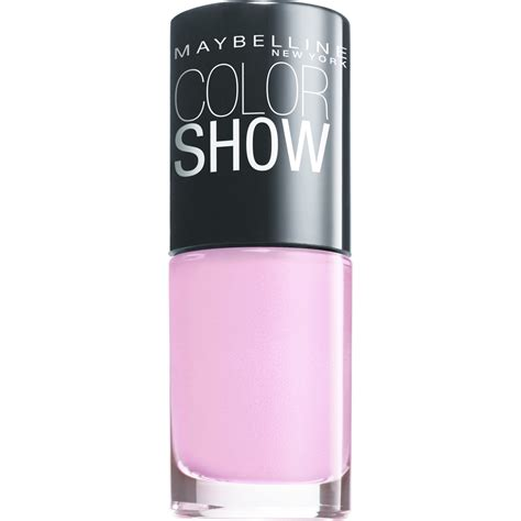 maybelline color show nail maybelline colour show nail lacquer big w