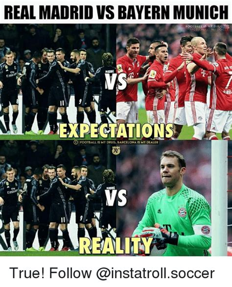 Real Madrid Meme - 25 best memes about real madrid vs bayern munich real madrid vs bayern munich memes