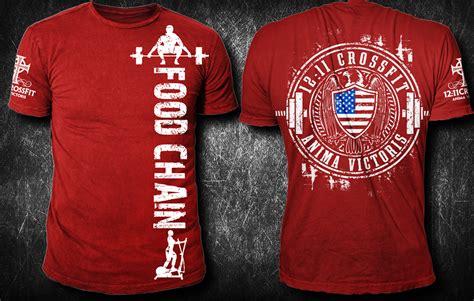 Design A Crossfit Shirt | crossfit t shirt designs images