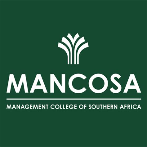 Mancosa Mba Ranking by Management College Of Southern Africa