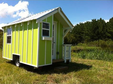 tiny house for sale near me tiny house roundup six tiny quot houses quot for sale near orlando bungalower