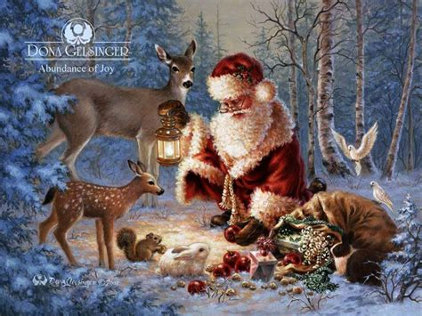 christmas animals animated animated greetings on seasonchristmas merry
