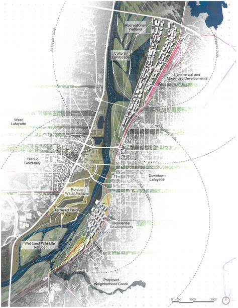 layout plan in architecture natural water as cultural water a 30 year plan for