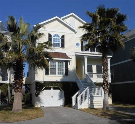 the top 20 townhouses for rent in folly beach airbnb folly beach townhome rental deluxe townhouse w water