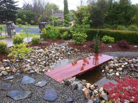 backyard bridges design pdf garden bridge design and construction plans free
