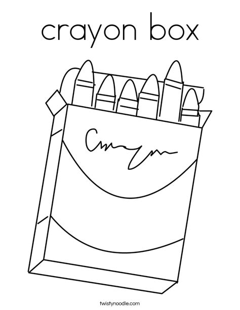 coloring pages with crayons online printable crayon coloring pages az coloring pages