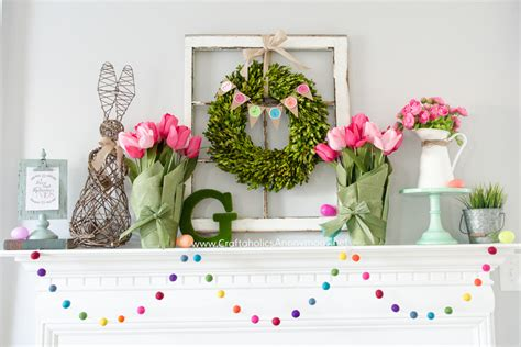17 best images about decor greens of spring on pinterest green colors search and light table simple adorable spring decor ideas page 5 of 8