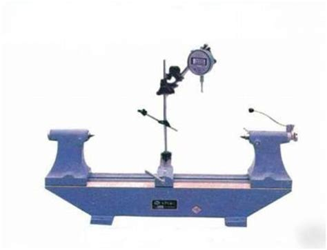 bench centers inspection new 20 quot precision bench center inspection universal