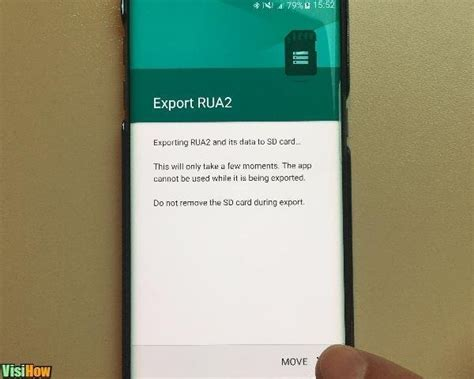 S7 Move Pictures To Sd Card