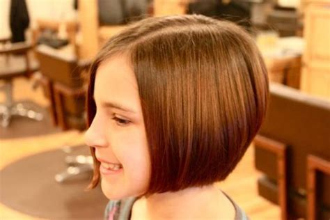 A Line Haircut On Kids | 17 best images about childrens cuts styles on pinterest