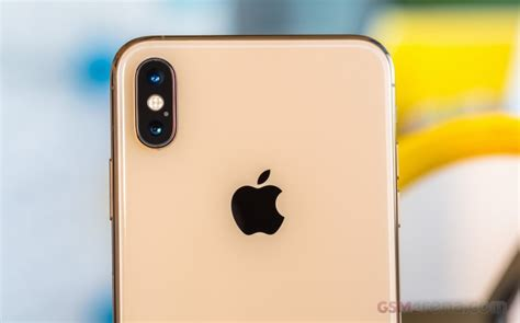 apple iphone xs max review camera image quality