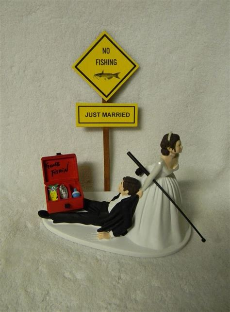 Wedding Tackle Box by Best 25 Fishing Cake Ideas On Fishing