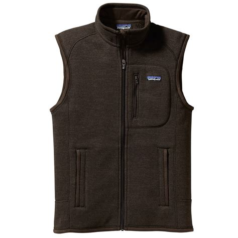 Sweater Vest Patagonia Better Sweater Vest Evo