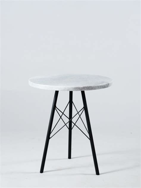 Bag Vase Nagarey Products Meja Henrika Marble Side Table Tall