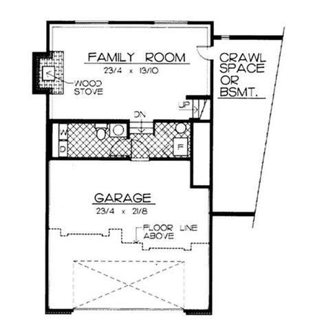 Walk In Kitchen Pantry Design Ideas Split Level House Designs The Plan Collection