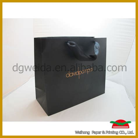 bulk paper gift bags with handles wholesale custom logo paper packaging gift bag with handles buy packaging bag paper gift bag