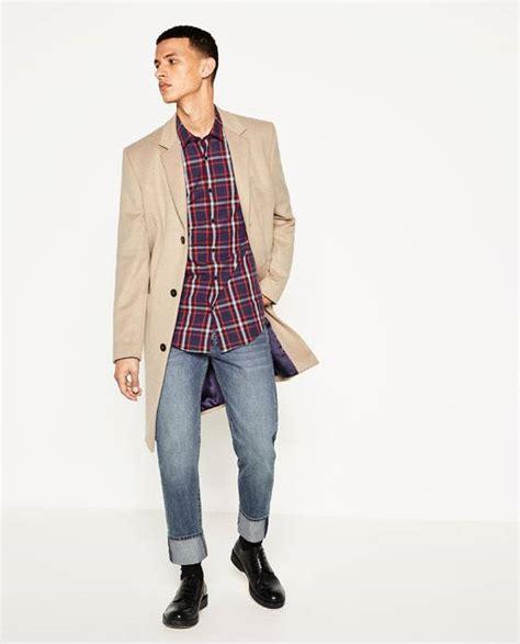 tendencias en ropa para hombre otono invierno 2014 2015 camisa denim zapatos hombre invierno 2017
