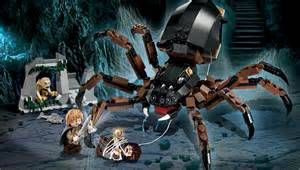 lego shelob attacks instructions 9470 the lord of the rings