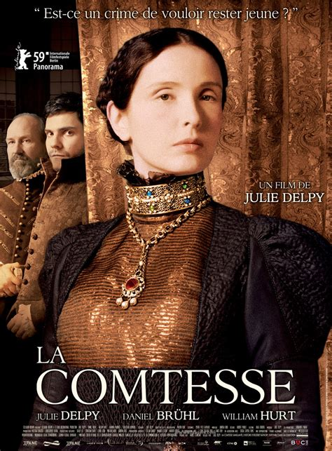 The Countess 2009 Movie Posters March 2010 Movie Poster Pictures Images