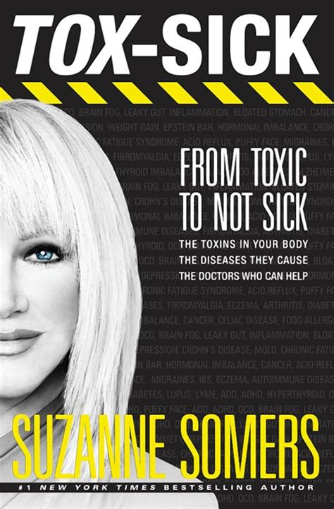 Suzanne Somers Detox Dielt by Suzanne Somers Opens Up About Deadly Toxin Exposure Ny
