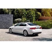 2016 Jaguar XE Sedan Price And Mpg  LATESCAR