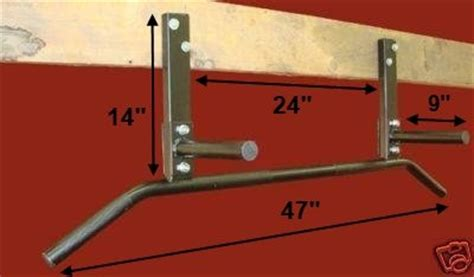 pull up bar for basement beam joist mount chin up bar rafter mounted pull up for p90x w front handles fs http www