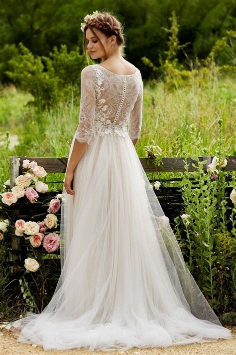 25  best ideas about Autumn wedding dresses on Pinterest