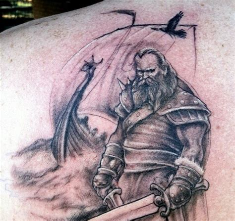 simple viking tattoo viking ship tattoo simple www pixshark com images