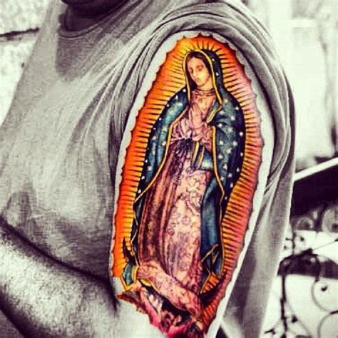 virgen de guadalupe tattoos designs 18 best tatuajes de la virgen de guadalupe images on