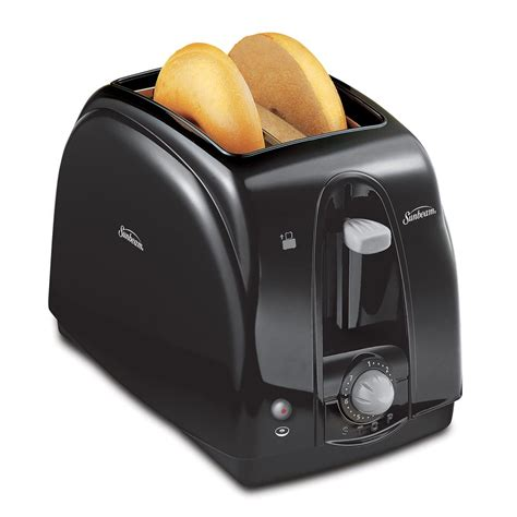 Toaster Canada sunbeam 3910 033 2 slice toaster lowe s canada