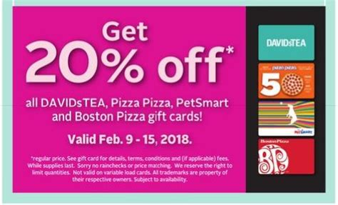 Petsmart Gift Cards Discounted - tag pizza pizza bloglikes